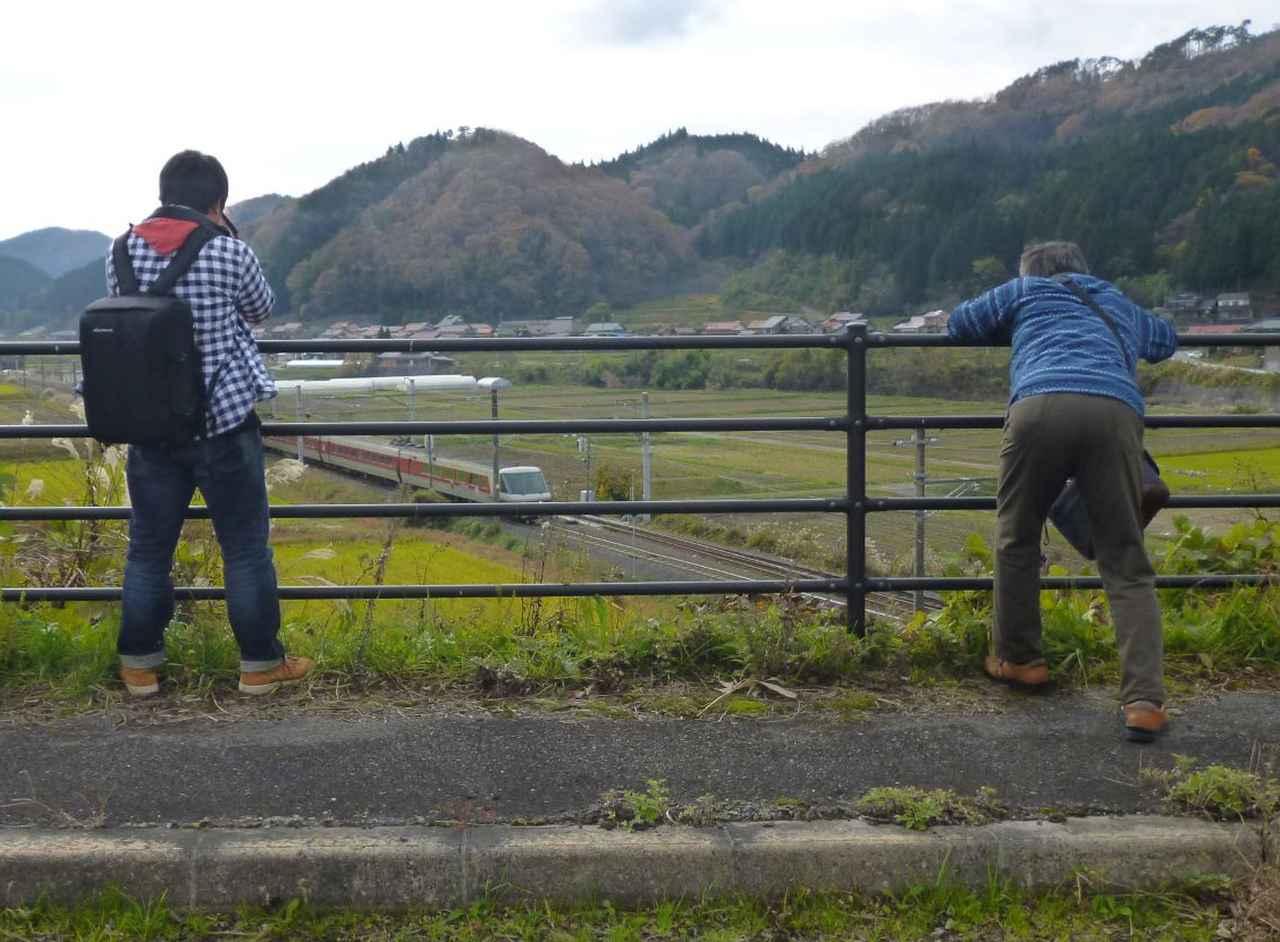 画像: 西田正人(祖父)&山口魁星(孫)