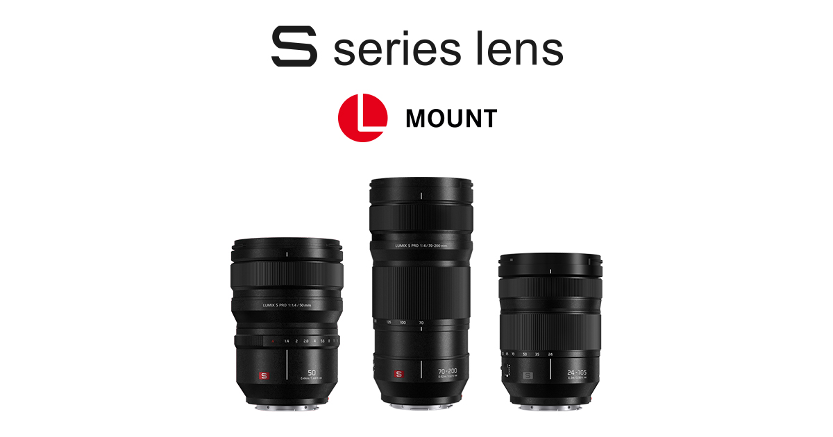 画像: レンズアクセサリー   Sシリーズ 交換レンズ   交換レンズ   デジタルカメラ LUMIX(ルミックス)   Panasonic