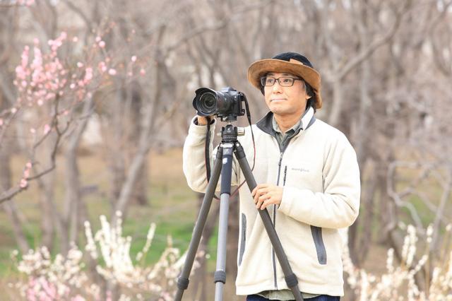 画像: 工藤智道さんのプロフィール