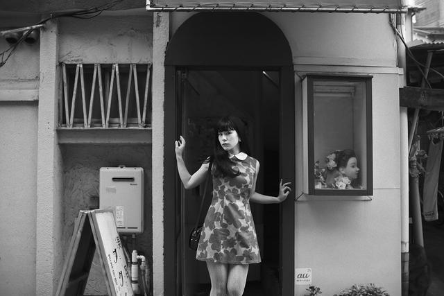 画像: 昭和歌謡を訪ね歩く「昭和という名の残照に」By L'amrita 中野で「時には母にない子のように・涙のオルフェ」の巻 第1回