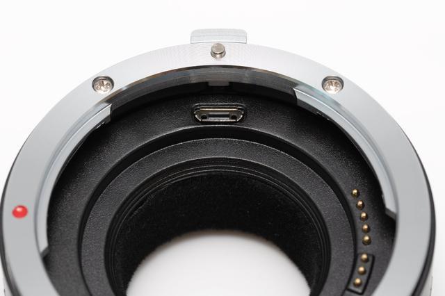 画像2: 最新の対応レンズリストはFringerのサイトに掲載されています。