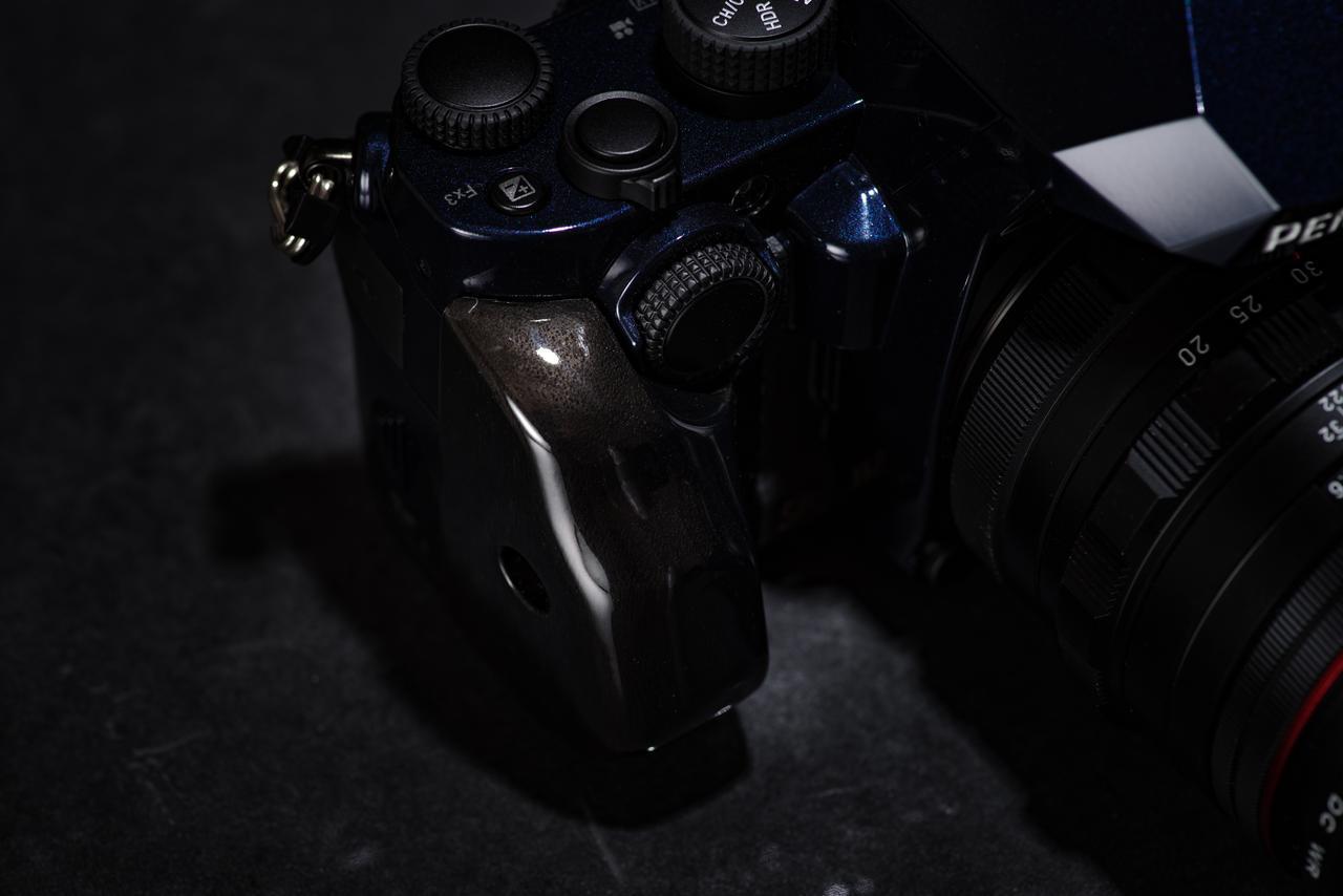 画像: PENTAX KP J limited / デジタル一眼レフカメラ / 製品 | RICOH IMAGING