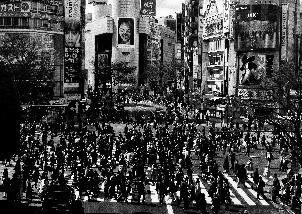 画像: ソニーと東急電鉄が、写真家・森山大道氏と共にアート共創プロジェクト 「SHIBUYA / 森山大道 / NEXT GEN」を実施