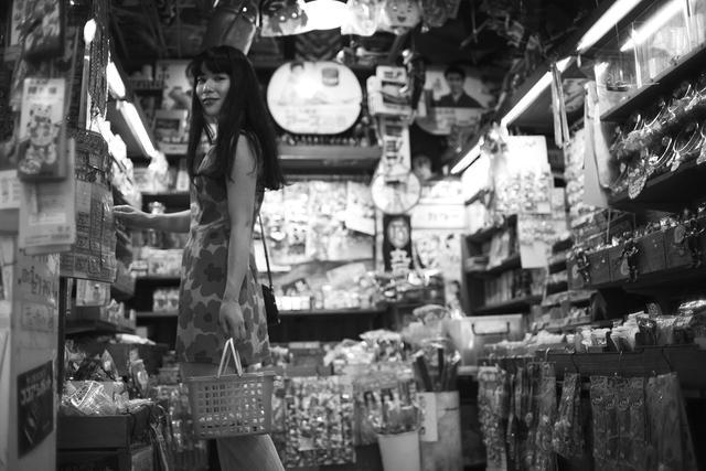 画像: 昭和歌謡を訪ね歩く「昭和という名の残照に」By L'amrita 中野で「時には母にない子のように・涙のオルフェ」の巻 第2回