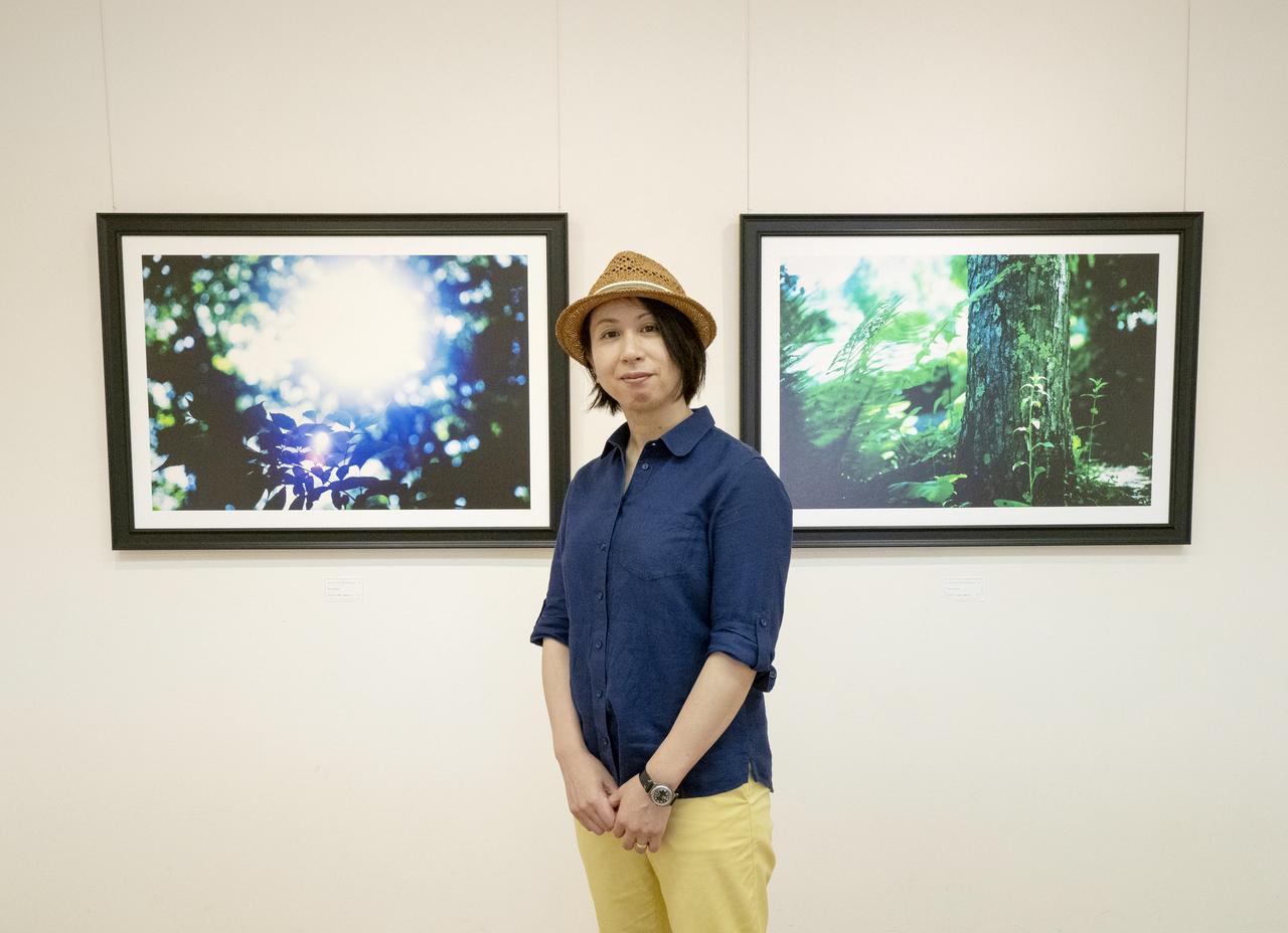 画像: 内藤さゆりさん