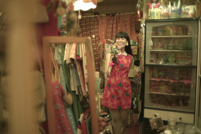 画像4: 親戚の家の子ども部屋みたいな古着屋「グランプリーズ」