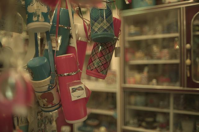 画像5: 親戚の家の子ども部屋みたいな古着屋「グランプリーズ」