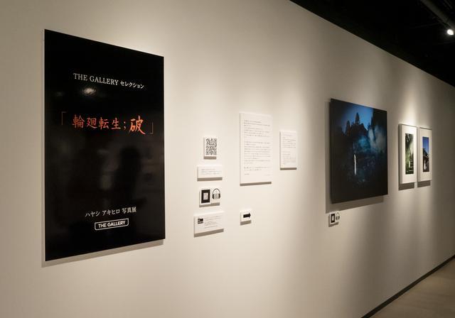 画像1: ハヤシ アキヒロ 写真展 「輪廻転生;破」6/25〜7/8まで