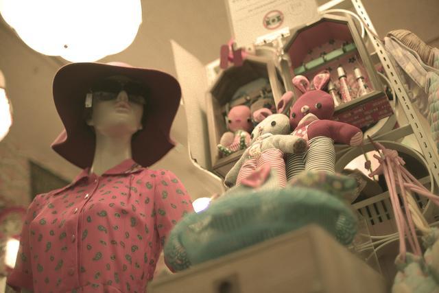 画像3: 親戚の家の子ども部屋みたいな古着屋「グランプリーズ」