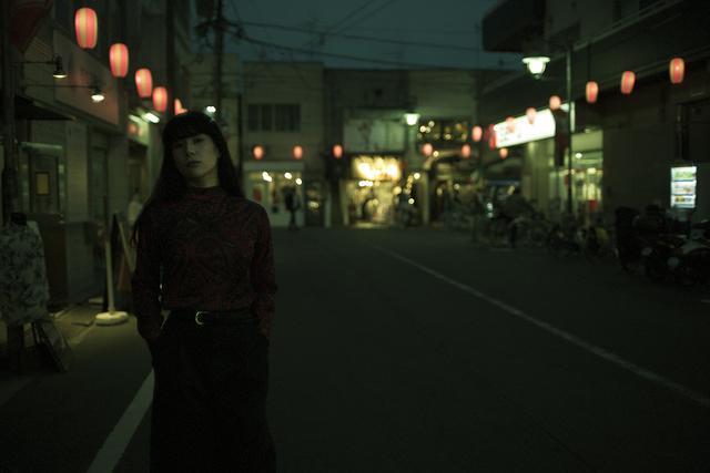 画像5: 昼の高円寺 夜の高円寺