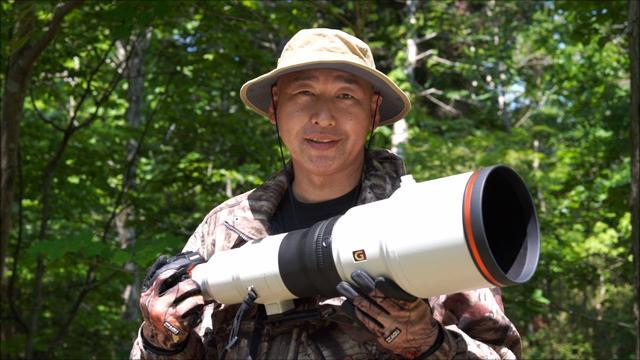 画像: 月刊カメラマン2019年8月号「ソニーαの実力を検証!」野口純一 youtu.be