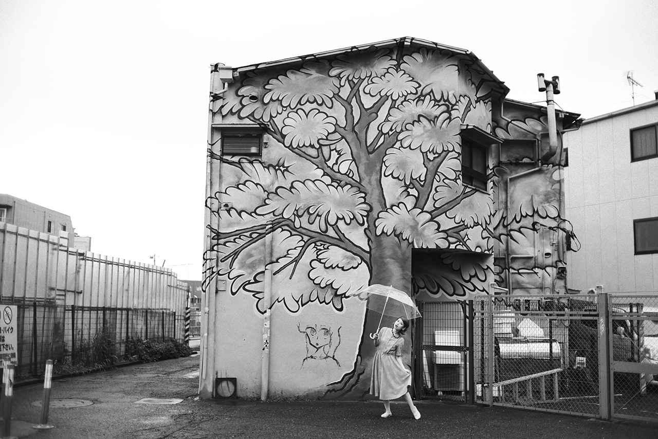 画像: 昭和歌謡を訪ね歩く「昭和という名の残照に」By L'amrita 下北沢で「エメラルドの伝説・青い鳥」の巻 第1回