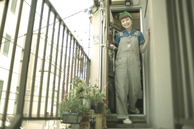 画像1: 不思議で昭和なおもちゃ箱 路地裏DE君想草(みちくさ)