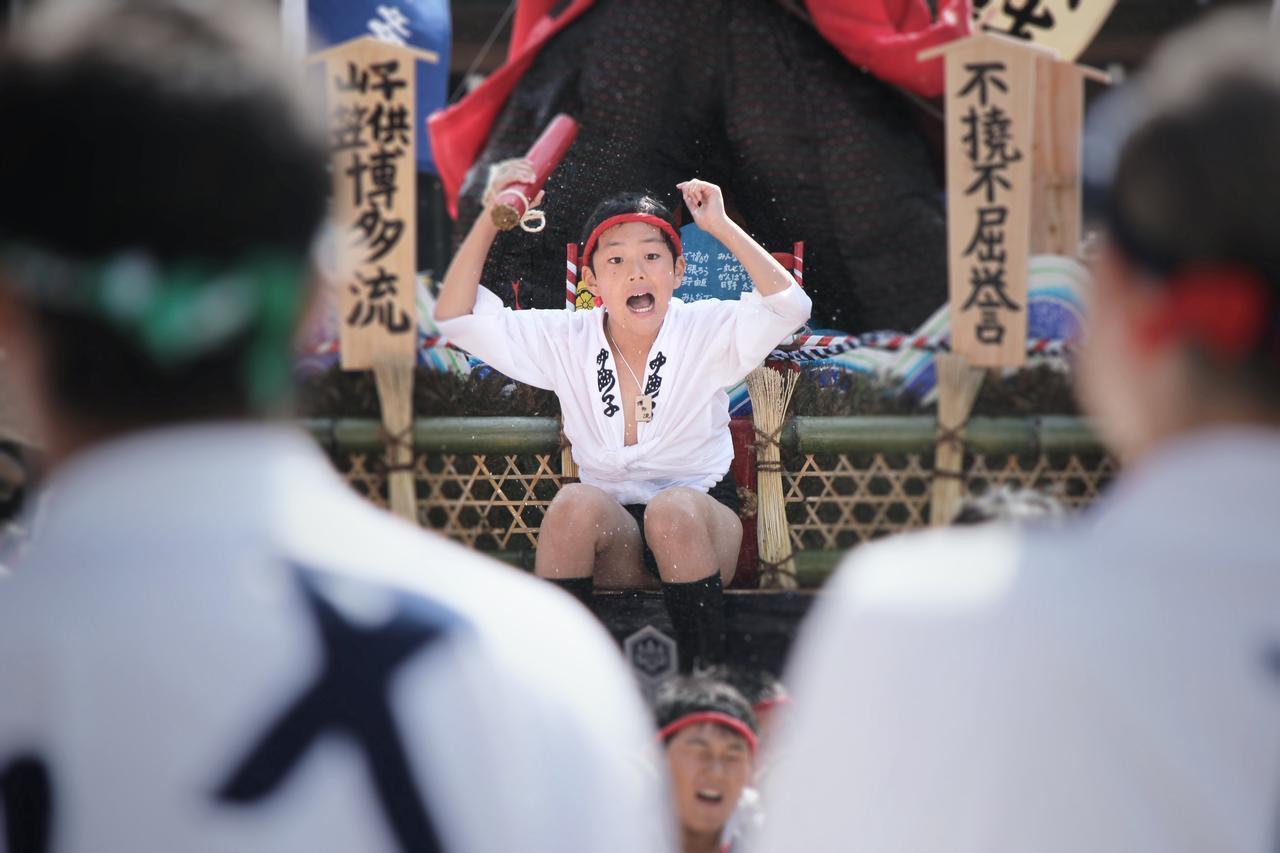 画像: 博多によーきんしゃったね!  グローバルでディープな博多の今をリアルにレポート! 「博多に夏が来る!山笠のあるけん博多たい!」編〜 - Webカメラマン