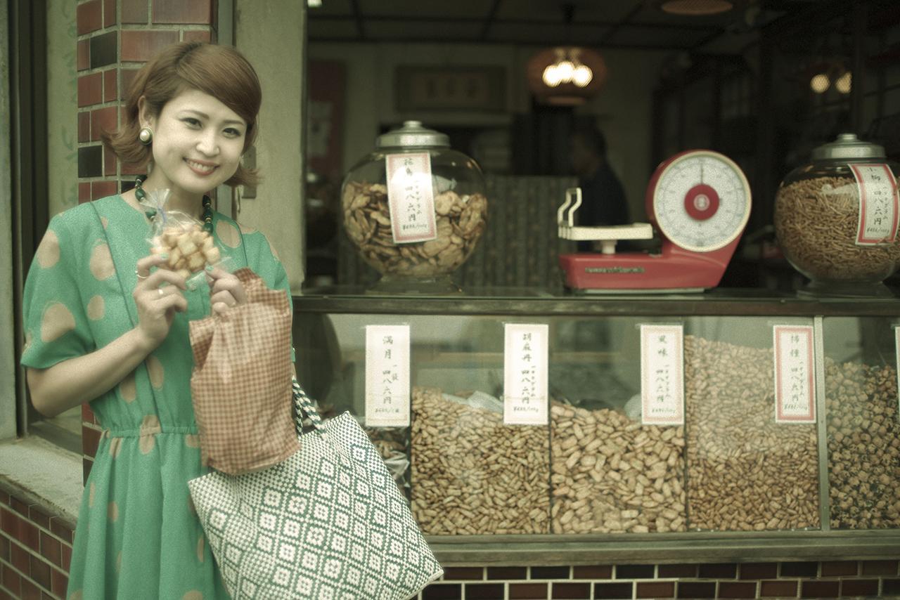 画像5: 下北沢で老舗といえば 「玉井屋」
