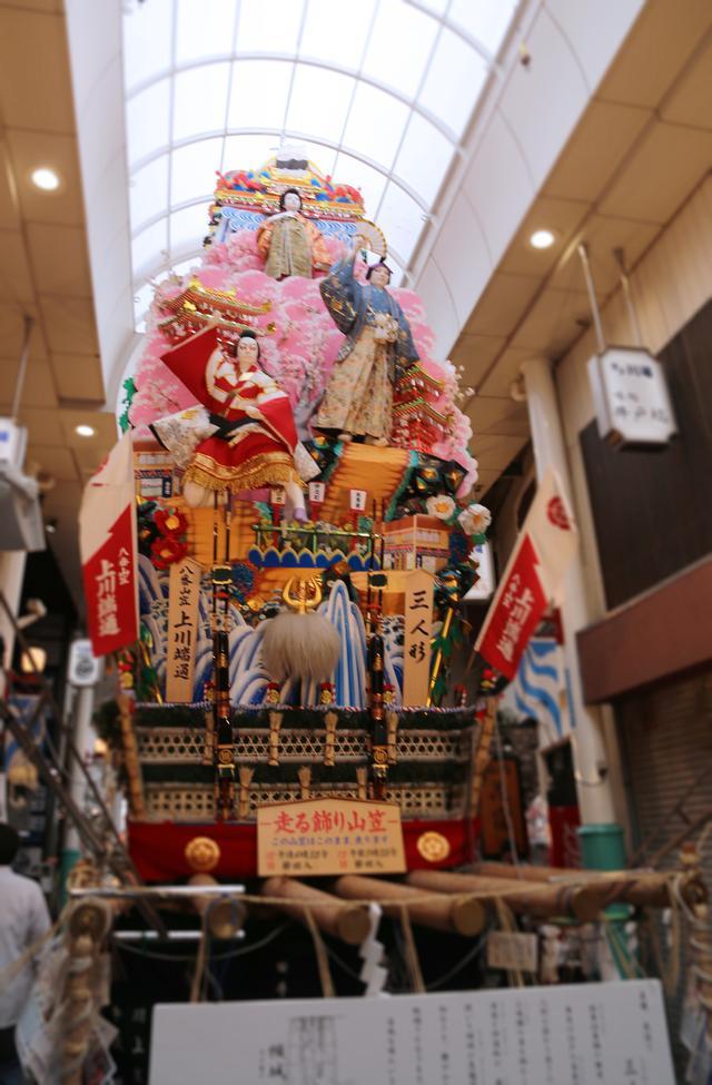 画像6: 博多によーきんしゃったね!  グローバルでディープな博多の今をリアルにレポート! 「お櫛田さんに何ばお願いしたとね?」編〜