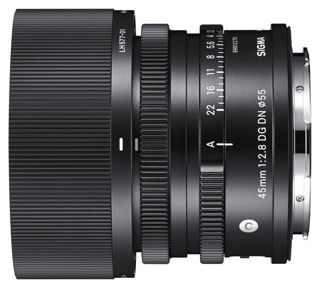 画像2: 45mm F2.8 DG DN | Contemporary
