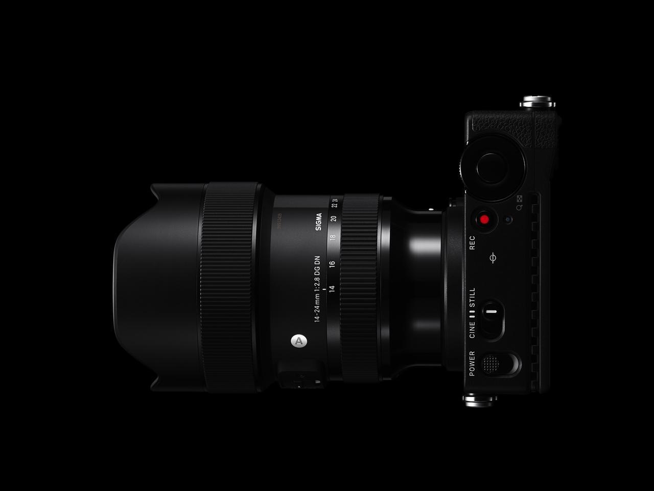 画像3: SIGMA 14-24mm F2.8 DG DN | Art
