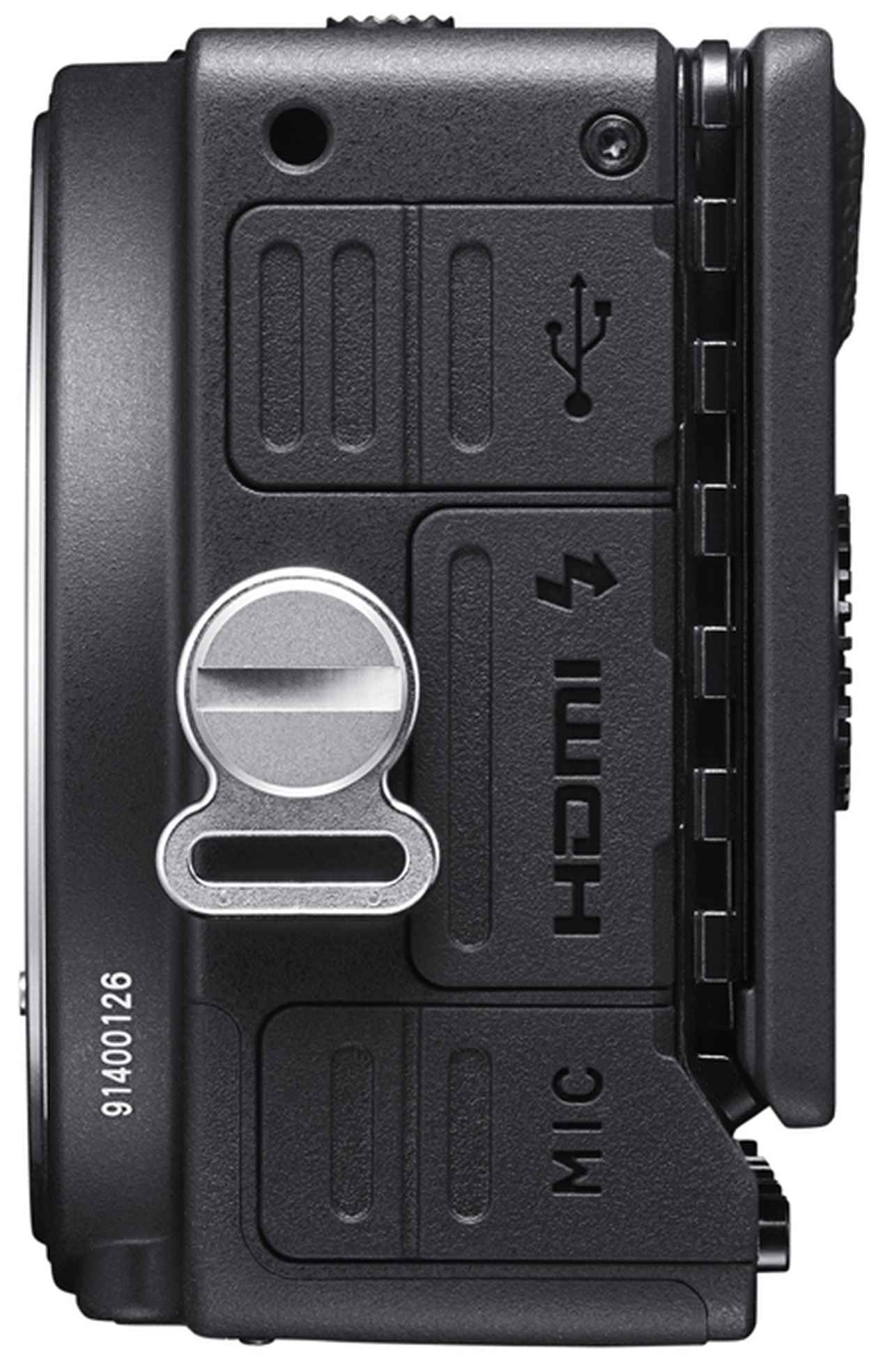画像6: 世界最小・最軽量のフルサイズ機 「SIGMA fp」発表