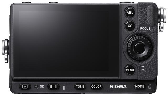 画像2: 世界最小・最軽量のフルサイズ機 「SIGMA fp」発表