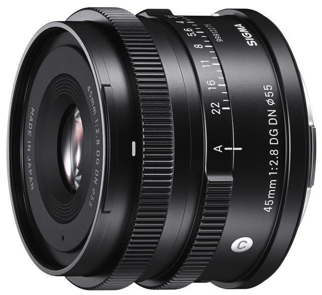 画像1: 45mm F2.8 DG DN | Contemporary