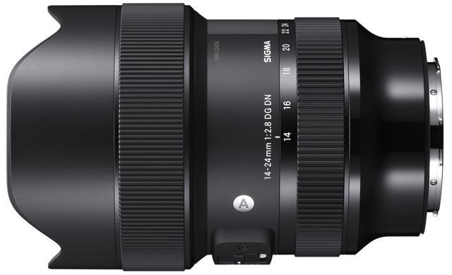 画像2: SIGMA 14-24mm F2.8 DG DN | Art