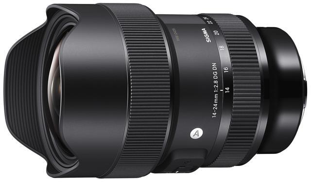 画像1: SIGMA 14-24mm F2.8 DG DN | Art