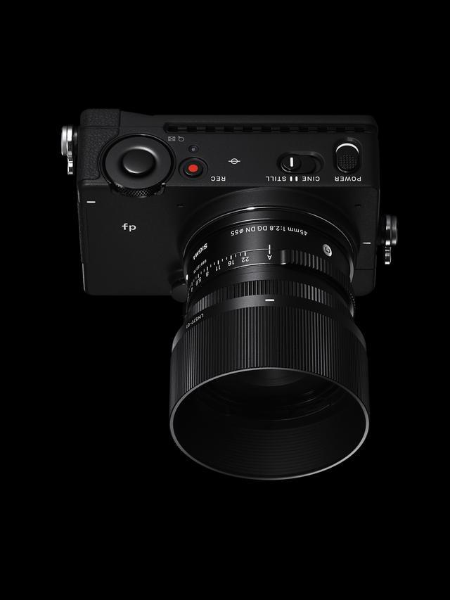 画像3: 45mm F2.8 DG DN | Contemporary