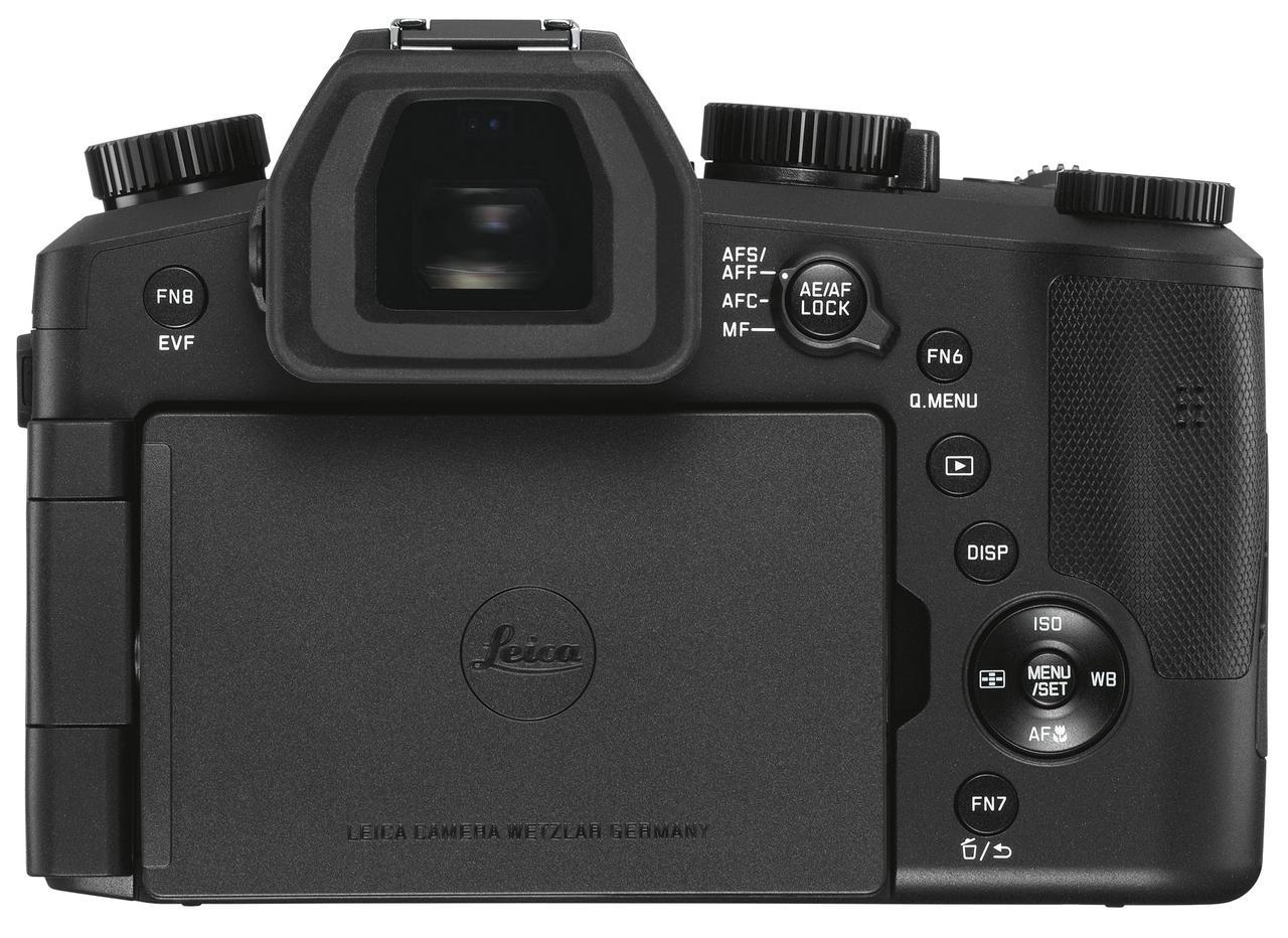 画像2: 光学16倍ズーム搭載のコンパクトデジタルカメラ ライカ V-LUX 5