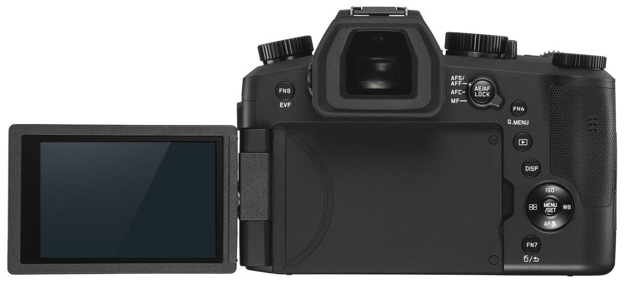 画像3: 光学16倍ズーム搭載のコンパクトデジタルカメラ ライカ V-LUX 5