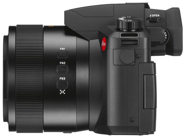 画像7: 光学16倍ズーム搭載のコンパクトデジタルカメラ ライカ V-LUX 5