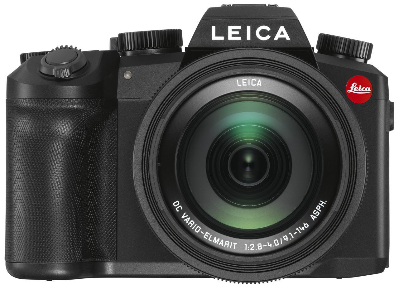 画像1: 光学16倍ズーム搭載のコンパクトデジタルカメラ ライカ V-LUX 5