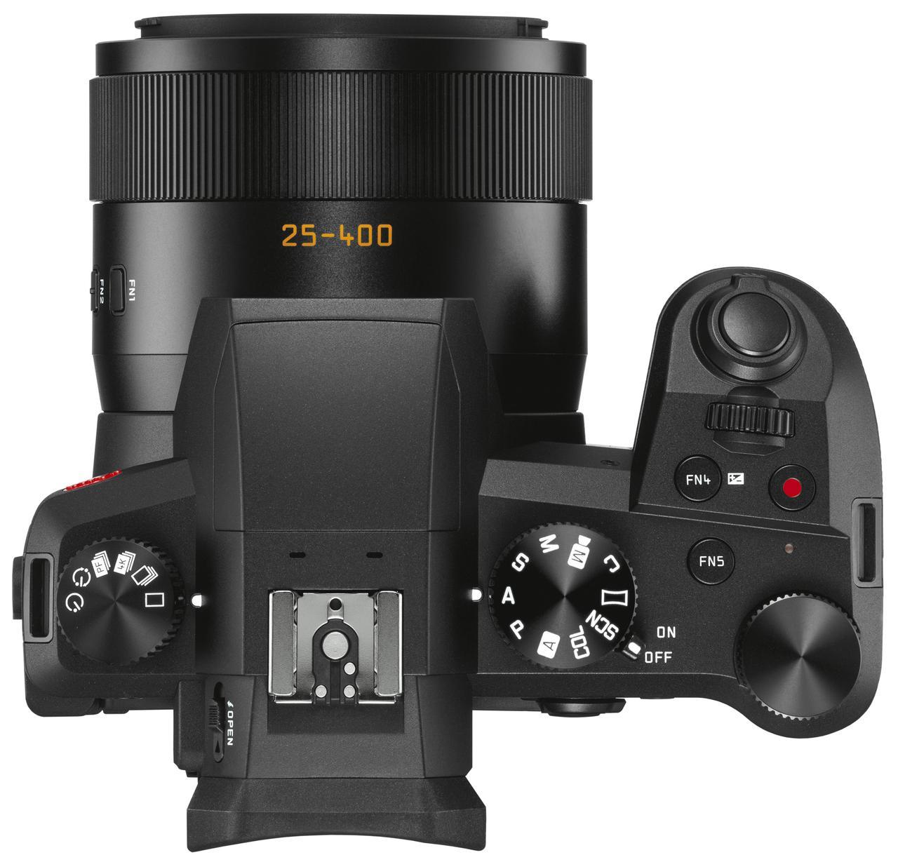画像4: 光学16倍ズーム搭載のコンパクトデジタルカメラ ライカ V-LUX 5