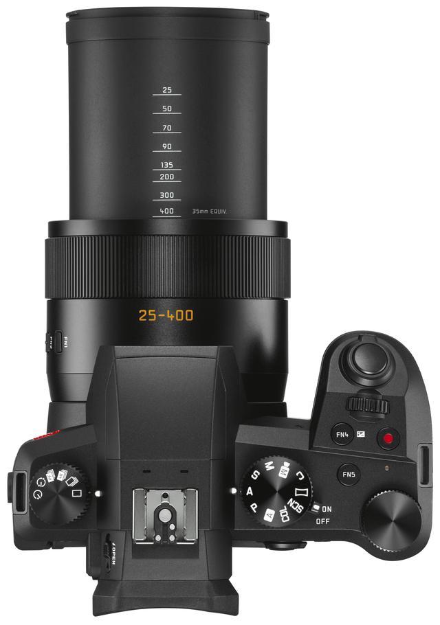 画像5: 光学16倍ズーム搭載のコンパクトデジタルカメラ ライカ V-LUX 5
