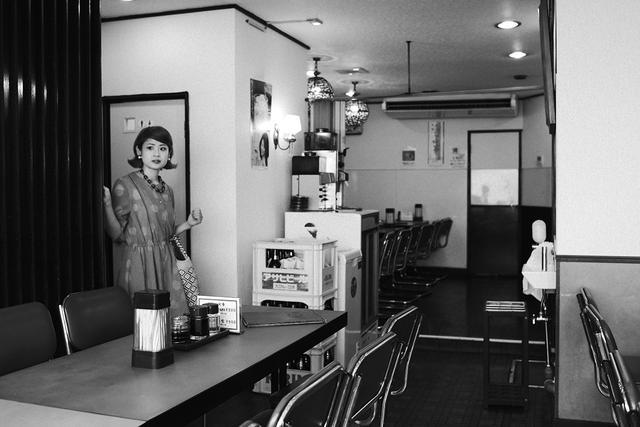 画像: 昭和歌謡を訪ね歩く「昭和という名の残照に」By L'amrita 代々木で「エメラルドの伝説・青い鳥」の巻 第2回