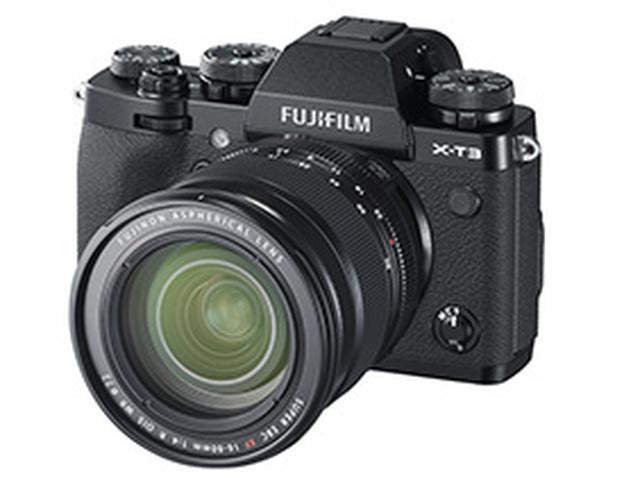 画像: フジノンレンズ XF16-80mmF4 R OIS WR | 富士フイルム