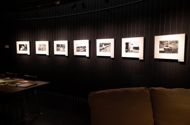画像: 小松健一さんの展示作品より(写真提供:リコーイメージングスクエア銀座)