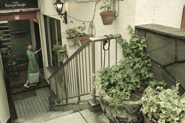 画像2: 秘密にしておきたい…とっておきのお気に入りのお店「アンセーニュ・ダングル」へ