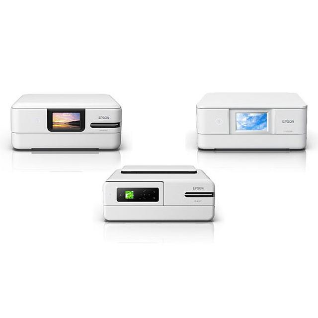 画像: エコタンク搭載モデル『EW-M752T』など、家庭用インクジェットプリンター計9機種11モデル新発売