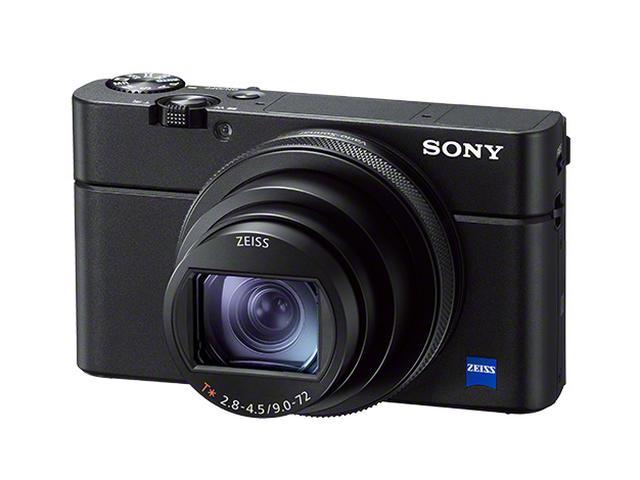 画像: RX100VII(DSC-RX100M7/RX100M7G) | デジタルスチルカメラ Cyber-shot サイバーショット | ソニー