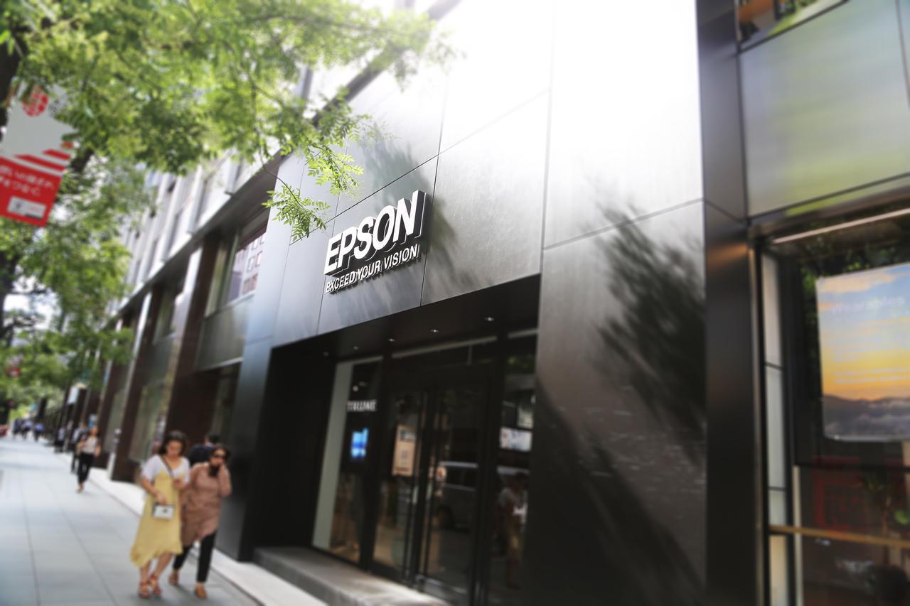 画像3: 開催中! エプソンの写真コンテスト「meet up!-selection」 グランプリ・優秀賞4名による作品展 丸の内エプサイトギャラリーにて8月29日(木)まで