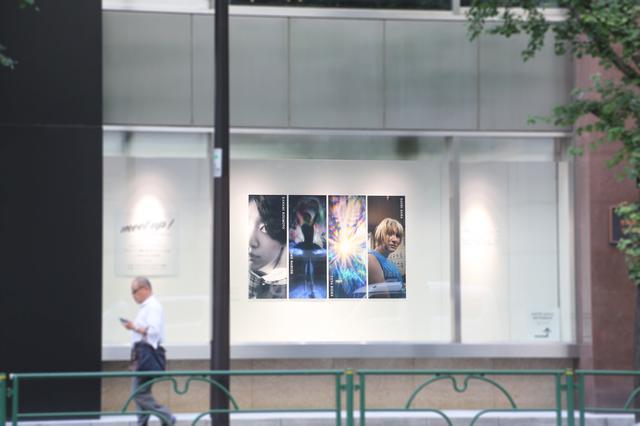 画像4: 開催中! エプソンの写真コンテスト「meet up!-selection」 グランプリ・優秀賞4名による作品展 丸の内エプサイトギャラリーにて8月29日(木)まで