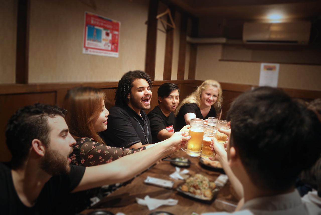 画像1: 博多の格安居酒屋のクオリティーば見てん!