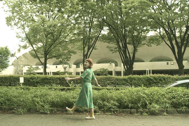 画像3: 昭和39年 東京オリンピックの足跡を訪ねて