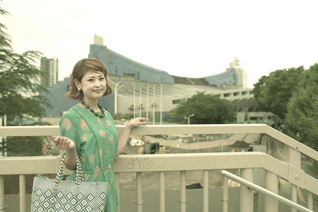 画像1: 昭和39年 東京オリンピックの足跡を訪ねて