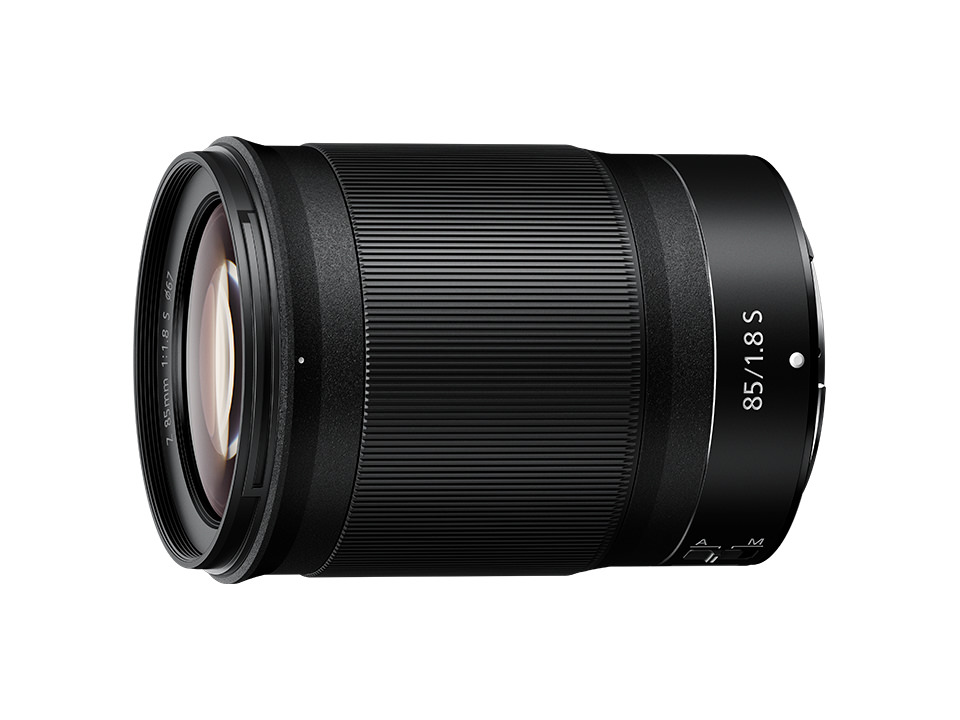 画像: NIKKOR Z 85mm f/1.8 S-概要 | NIKKORレンズ | ニコンイメージング