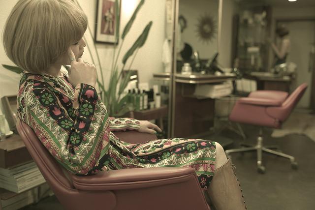 画像6: 60'sスタイル好き 憧れの美容室「PANORAMICA」