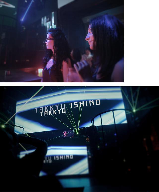 画像1: 九州最大規模のクラブ!有名アーティストも!