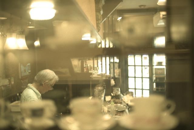 画像5: 待ち合わせは東長崎駅すぐ「カフェ・ド・ジャポネ」