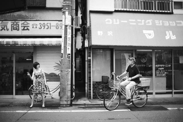 画像: 昭和歌謡を訪ね歩く「昭和という名の残照に」By L'amrita 東長崎で「レモネードの夏・空いろのくれよん」の巻 第1回